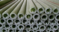 Epoxy Pultruded Tube