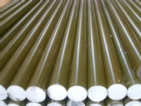 ECR-glass Epoxy Rod